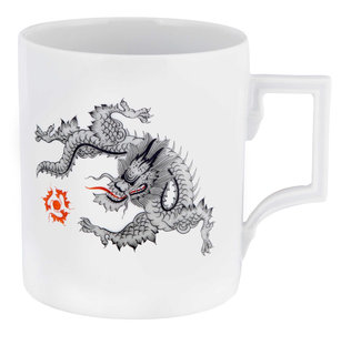"Kaffeebecher, Form ""Berlin"", ""Ming Dragon"""