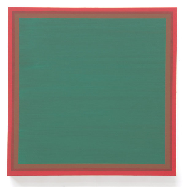 "Jung, Susanne ""Hommage an Albers 2"""